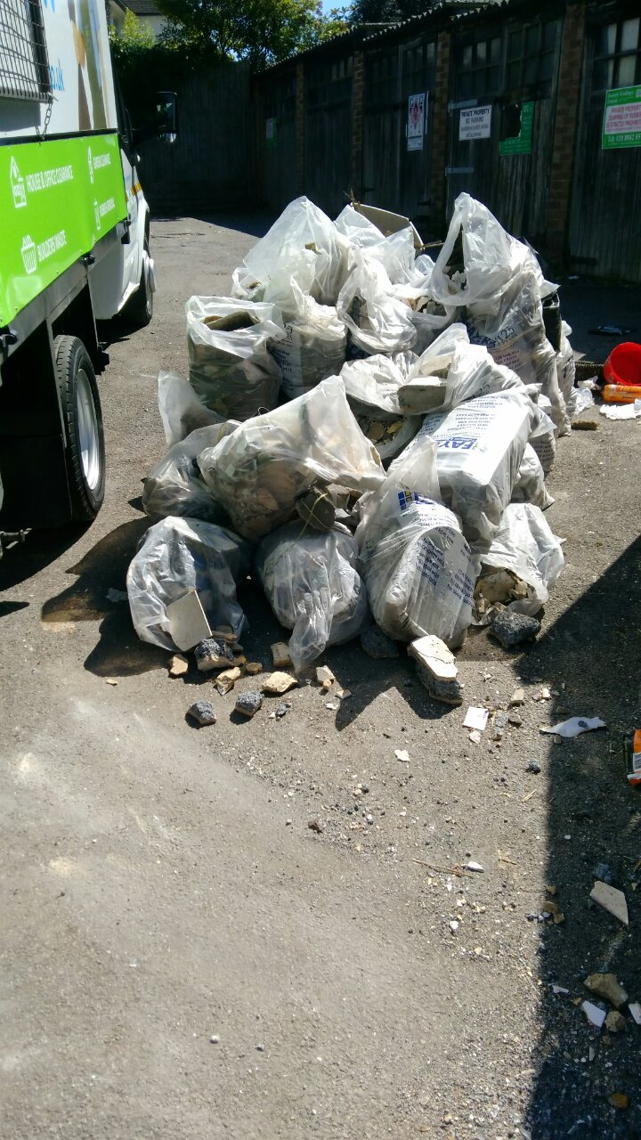 Expert Rubbish Removal in Lewisham